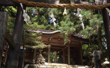 愛宕神社(総本宮)