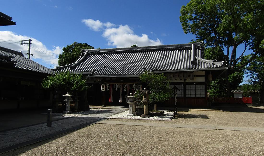 Katano Shrine