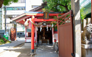 Horikawa Ebisu Shrine