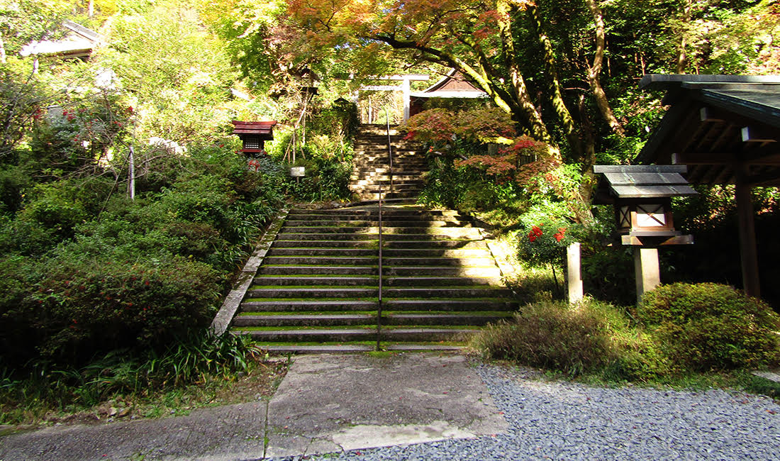 Himukai Daijingu Shrine