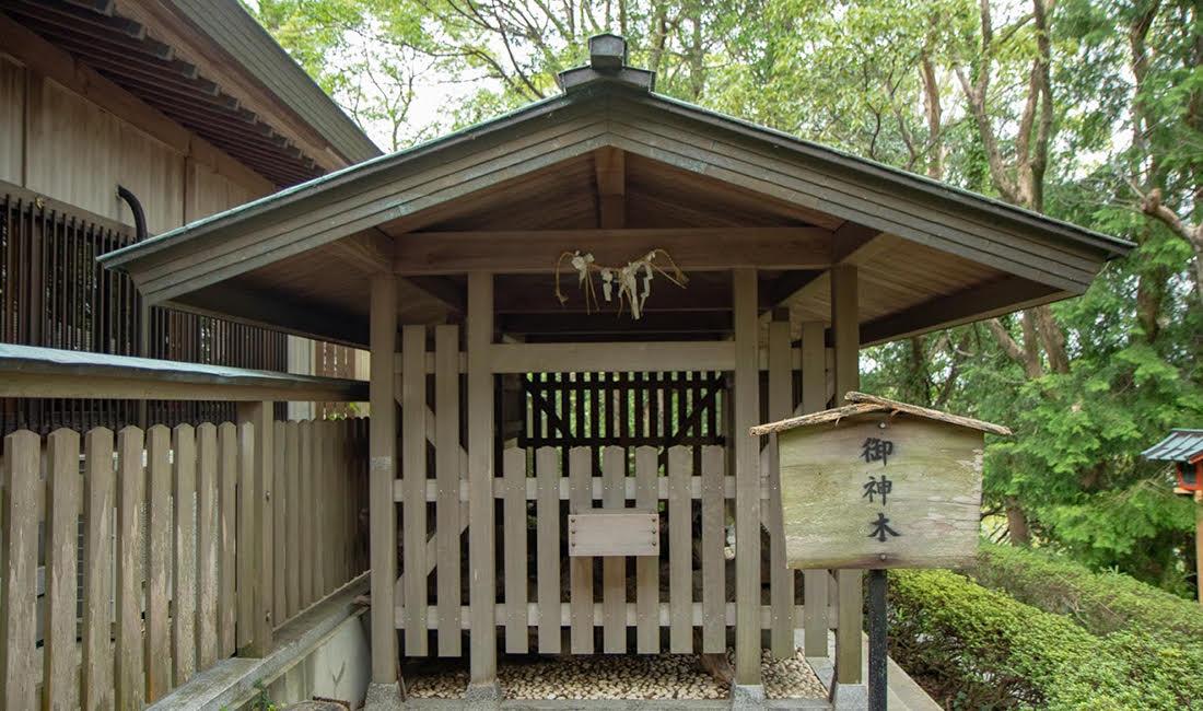 Onokorozima Shrine